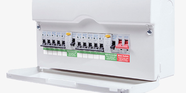 Fuse box replacement electrical services